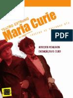 Caderno Maria Curie