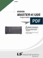 Mk120s Manual