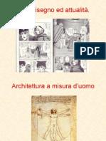 Materiale liceo Scientifico-Arte, disegno ed attualità