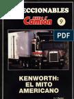 Kenworth Mundo Camion