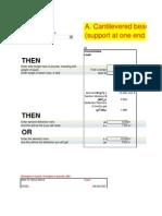 Structures Worksheet