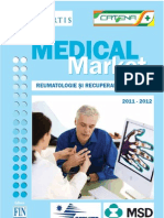 Supliment Reumatologie Si Recuperare Medicala