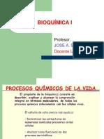 Bioquímica  Completo I