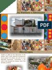 Activités de l'ONG en 2012