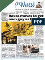 Manila Standard Today - Friday (September 28, 2012) Issue