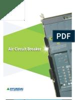 Interruptor Potencia en Aire 1-3