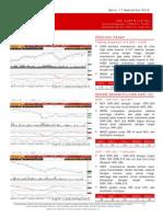 Contoh Format Analisis Teknikal