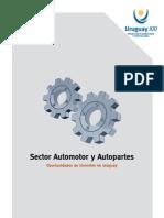 Sector Automotor y Autopartes Uruguay Xxi