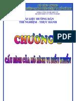 Vi xử lý - Chương 1