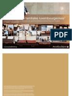 Les entreprises familiales luxembourgeoises PWC 2ème édition novembre 2007