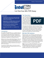 BVD PCR Technical Review 2 08