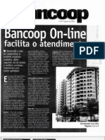 Jornal Casa Verde Bancoop Ago 2001