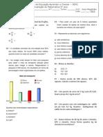 Prova de Matematica Do 5 Ano Setembro