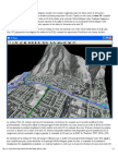 Global Mapper - Visionado 3D
