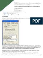 Global Mapper -Configuración