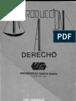 Introduccion Al Derecho, Yury Naranjo, Pp 99- 214
