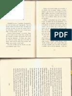 Versos. J.M.Espinàs. L'ofici d'escriure