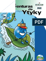 Las Aventuras de Ytyky