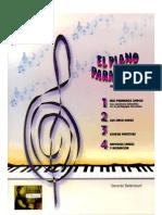 Mis Primeros Dedos PDF.