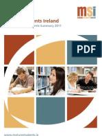 Mature Students Ireland