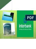 politicas de marketing Interbank