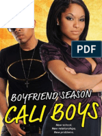 Boyfriend Season