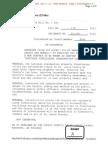 Foreclosure Mediation Ordinance