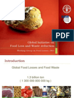 Robert Van Otterdijk__ FAO on a Methodology for Addressing Food Losses