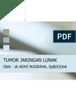 Tumor Jaringan Lunak