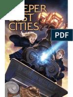 Keeper of the Lost Cities (Keeper of the Lost Cities #1) Excerpt