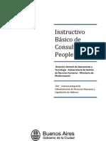 Instructivo Básico de Consulta V5