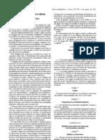 Decreto -Lei n.º 176-2012,