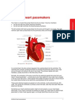 Artifical Heart Pacemakers