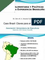 Altivo R. a. Almeida Cunha 19 SEP 2012