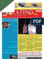 El Latino de Hoy | The Only Weekly Hispanic Newspaper of Oregon | 9-26-2012