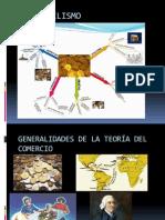 GENERALIDADES DE LA TEORÍA DEL COMERCIO