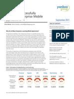SAP Mobile Apps Whitepaper