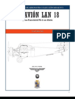 Aviacion LAN 18 Fairchild FC 2
