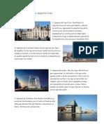 Las 7 Lamparas de La Arquitectura