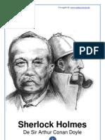 Estrategias de Los Genios - Sherlock Holmes
