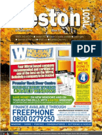 Neston Local October 2012