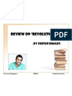 Review on Revolution 2020