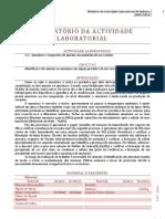 1.1. Amoníaco e Compostos de Amónio em materiais de uso comum