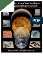 Atlas-Feições superficiais em rochas 2007