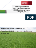 Harmony Extra Field Fall Applied Rockport MO