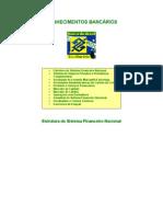 2 - APOSTILA CONHECIMENTOS BANCÁRIOS PARA CONCURSO - ESTRUTURA DO SISTEMA FINANCEIRO NACIONAL - ESCRITURARIO BANCO DO BRASIL(2)