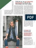 Cosmopolitan September 2012