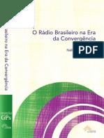 O Rádio Brasileiro na Era da Convergência