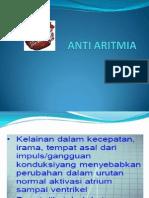 Blok 15 Antiaritmia