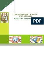 Marketing Internacionalq